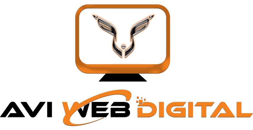 Logo AVI WEBDIGITAL